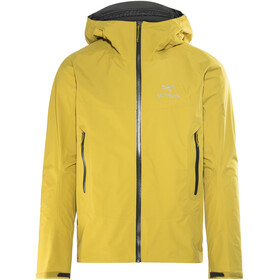 Arc'teryx Beta SL Jacket Men yellow